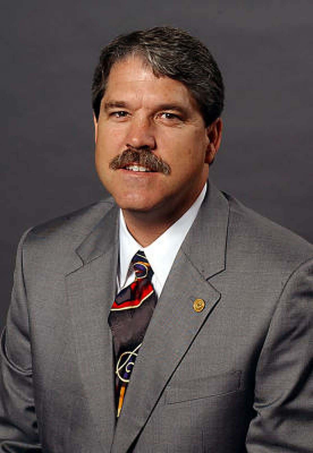 Rep. Larry Taylor, R-Friendswood