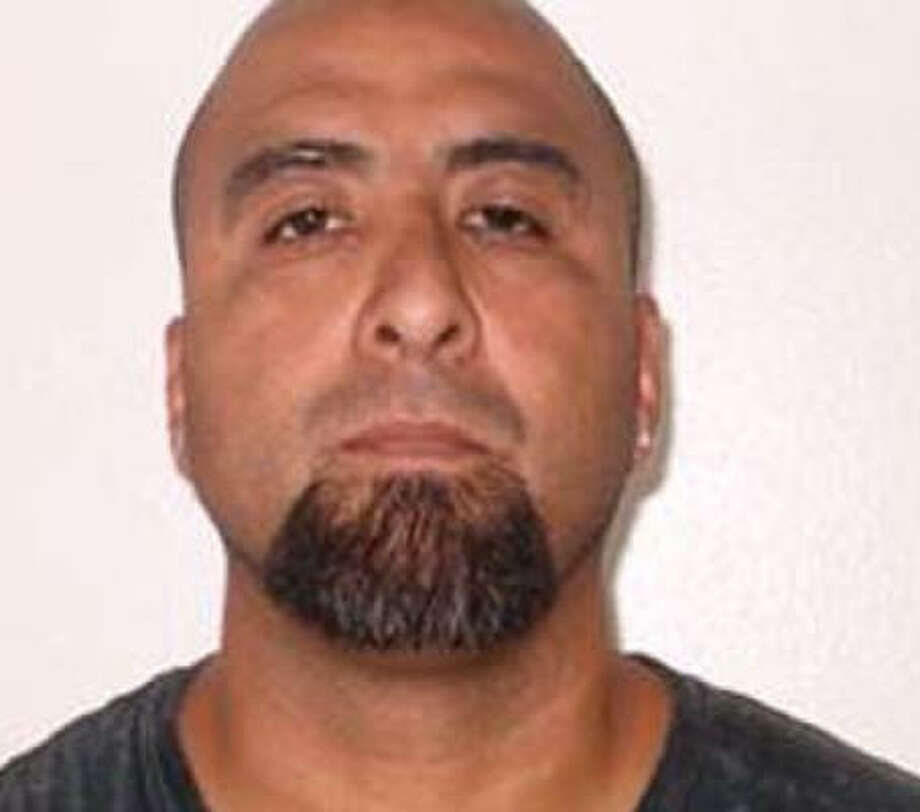 DPS is searching for high-risk sex offender Timothy Rosales Jr., who escaped from a Houston halfway house Monday night. He is considered armed and dangerous. Photo: Texas Department Of Public Safety