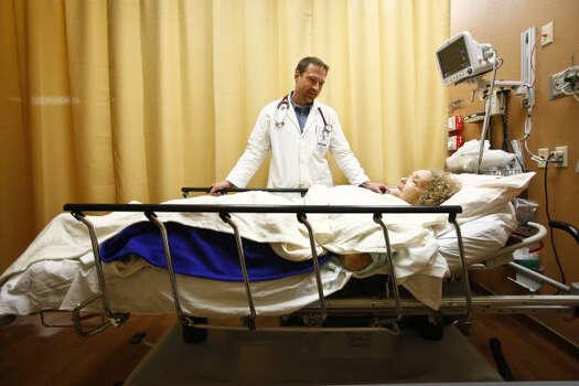 Tomball Emergency Room