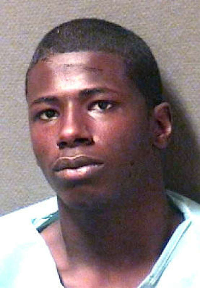Vernell Bazile Photo: Crime Stoppers