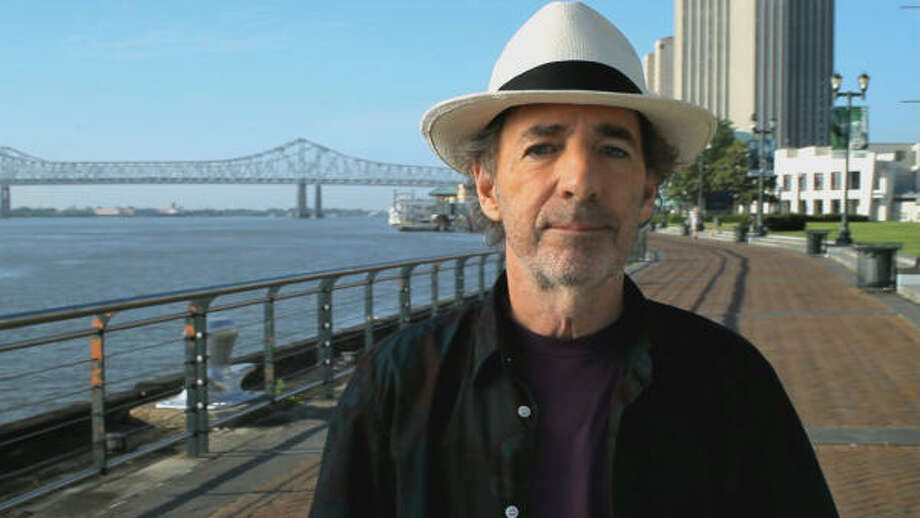 Though he says he's not an activist, Harry Shearer took a break from his comedic roles to direct The Big Uneasy. He is a part-time New Orleans resident. Photo: The Notions Dept.