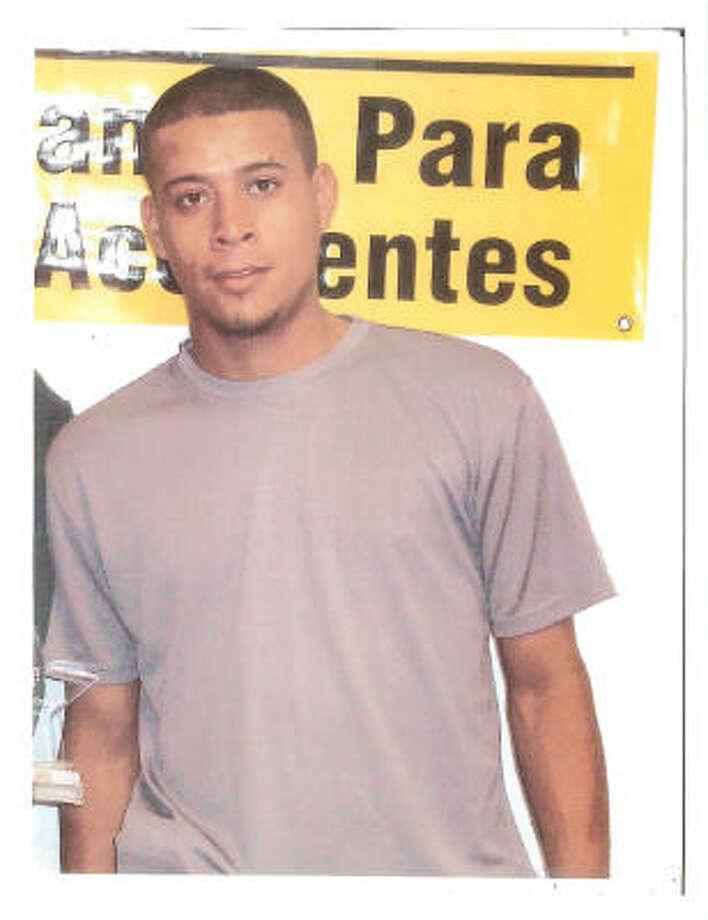 Óscar Alfredo Gómez murió atropellado por un camión de basura mientras trabajaba para Republic Waste Services. Photo: Cortesía Familia Gómez