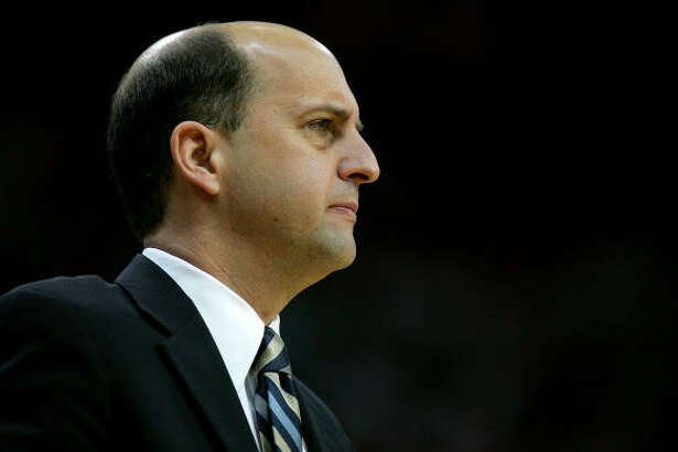 Jeff Van Gundy has said that if he were to get back into coaching, it would be in the NBA and not college.