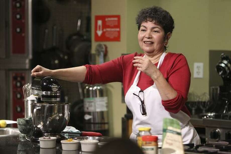 Alice Medrich is credited with introducing - or, at a minimum, popularizing - chocolate truffles in this country. Find recipes for Medrich's bars and cookies at chron.delish.com. Photo: KIN MAN HUI, SAN ANTONIO EXPRESS-NEWS