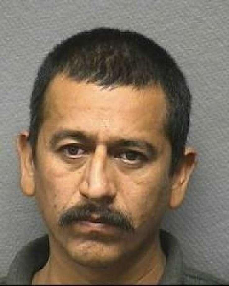 Jose Gonzalez Photo: Houston Police Department