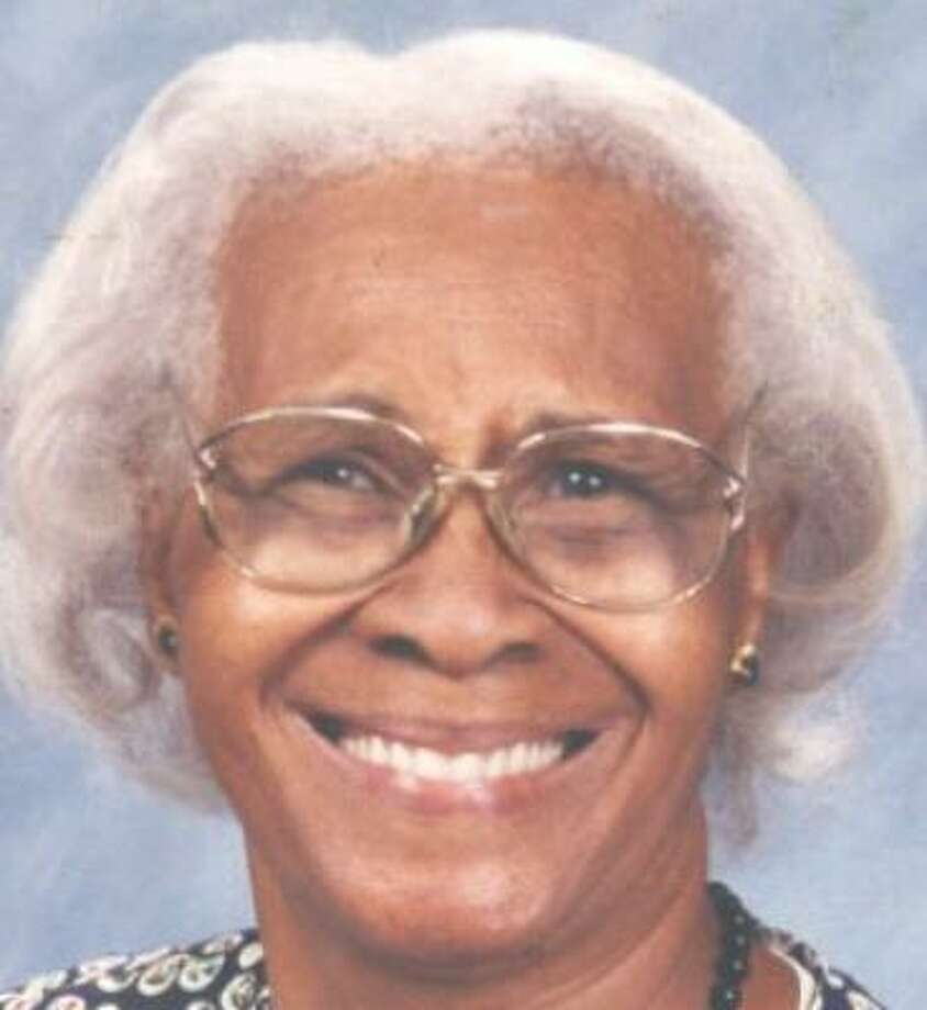 Dora Edmonson, 87, has been missing since Saturday. She was last seen around the 3900 block of Lavender. Photo: Critical Reach