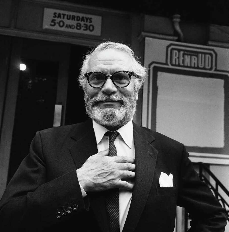 """Sir Laurence Olivier. Coppola had two actors in mind for role of the gentle but deadly don in his genre-defining mobster movie, and one of them was the legendary British actor, according to the documentary about the making of the films, """"A Look Inside."""" Olivier's agent, however, flatly turned down the offer, saying that the Shakespearean thespian was likely to die soon and wasn't taking on new work. (He lived for nearly two more decades.)"""