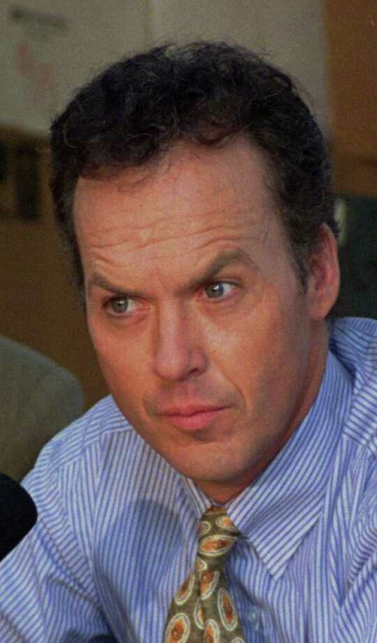 "When Michael Keaton was awarded the role of the Dark Knight in ""Batman,"" Warner Brothers was deluged by angry letters from comics fans who thought the comic actor's casting was an indication that the movie - helmed by the director best known for his Pee-Wee Herman movies - was destined for campiness. The complaints ended when Keaton portrayed the character as brooding, tormented, and possibly psychotic. However, camp might have been involved had they cast..."
