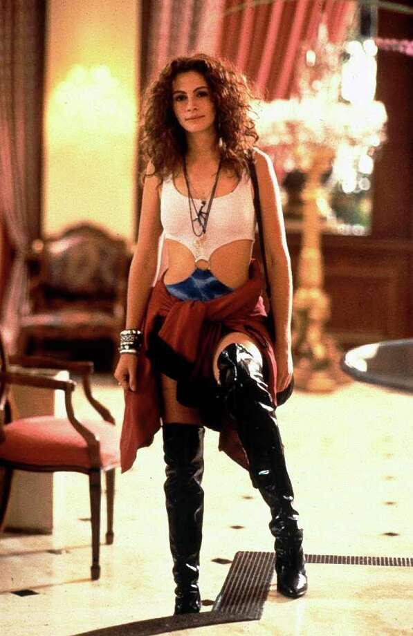 1991: Julia Roberts