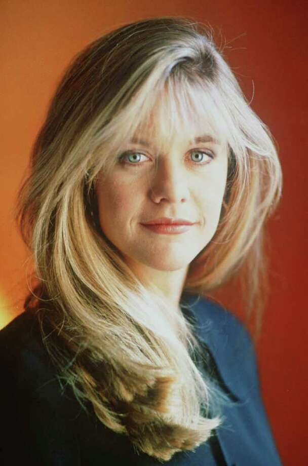 ...girl-next-door Meg Ryan, who reportedly turned it down... / AP1992