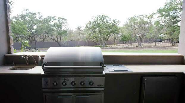 Cooks Cocinas Carrie Combs San Antonio Express News