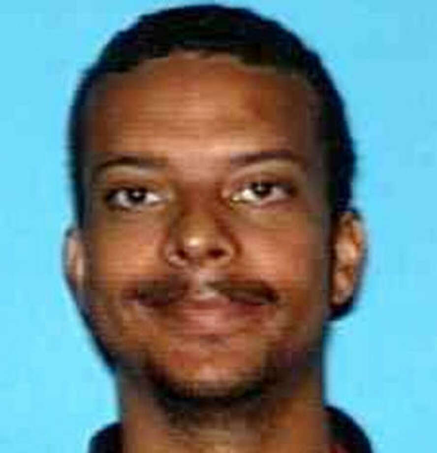 Stephen Hill faced murder and attempted murder charges. Photo: Los Angeles Police