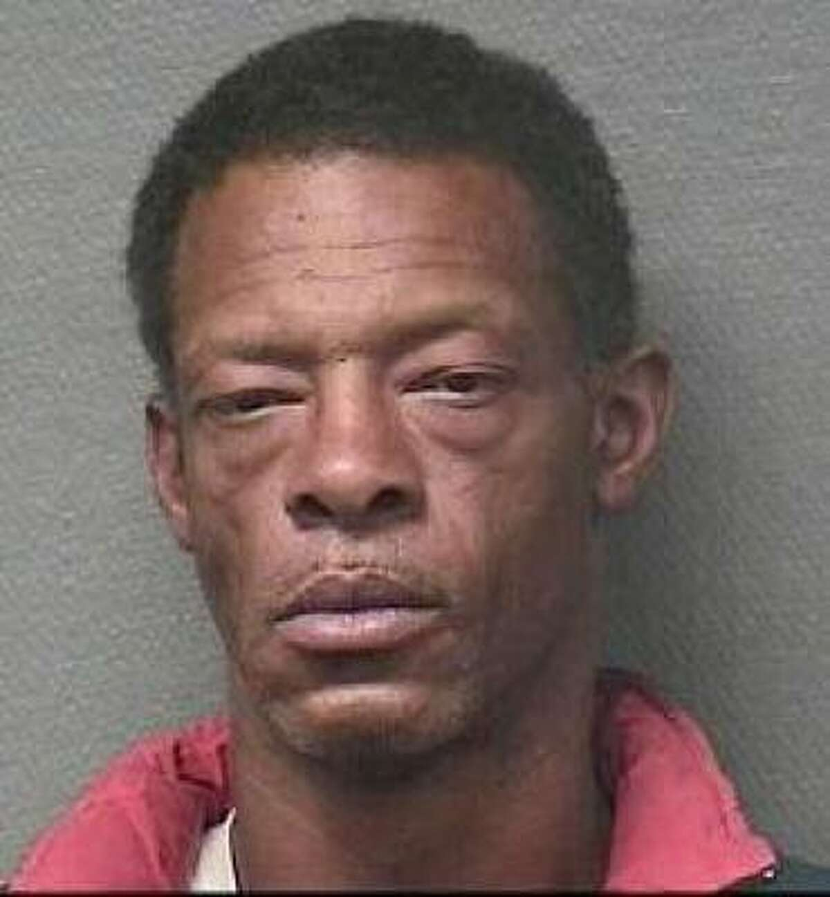 Lucky Ward, who's also homeless, was charged Friday with capital murder in the strangulation of Reita Lafaye Long.