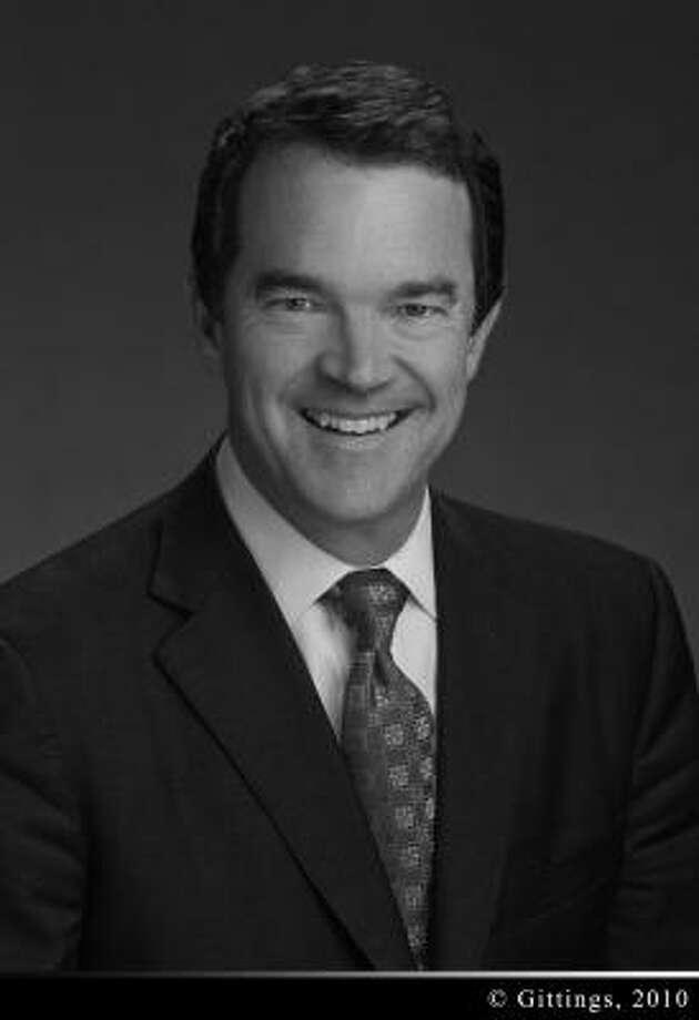 NEW TITLE: T. Mark Kelly has been an HBA board member since 2005. Photo: Gittings Hex