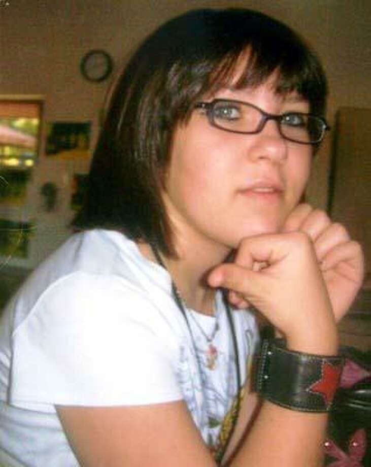 Nicole Lalime was 13 when she died in a traffic accident in 2008. Photo: Family Photo