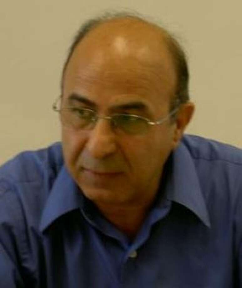 Enayat Amini