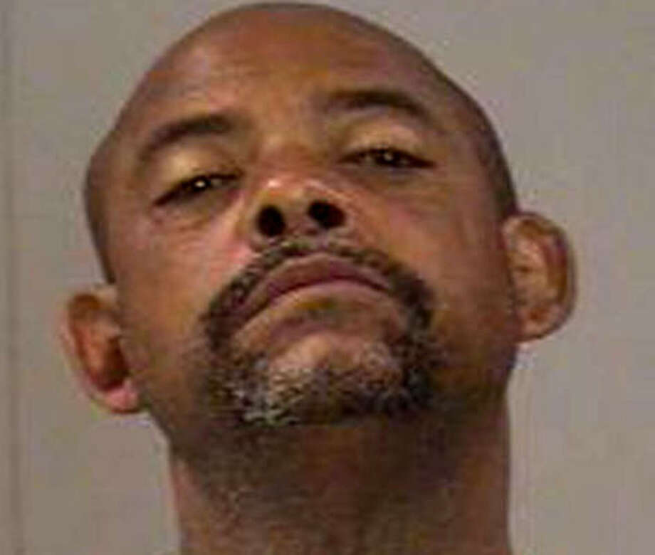 Michael Laurence Browne, 46, is jailed on $300,000 bail. Photo:  Dallas County Sheriff's Office