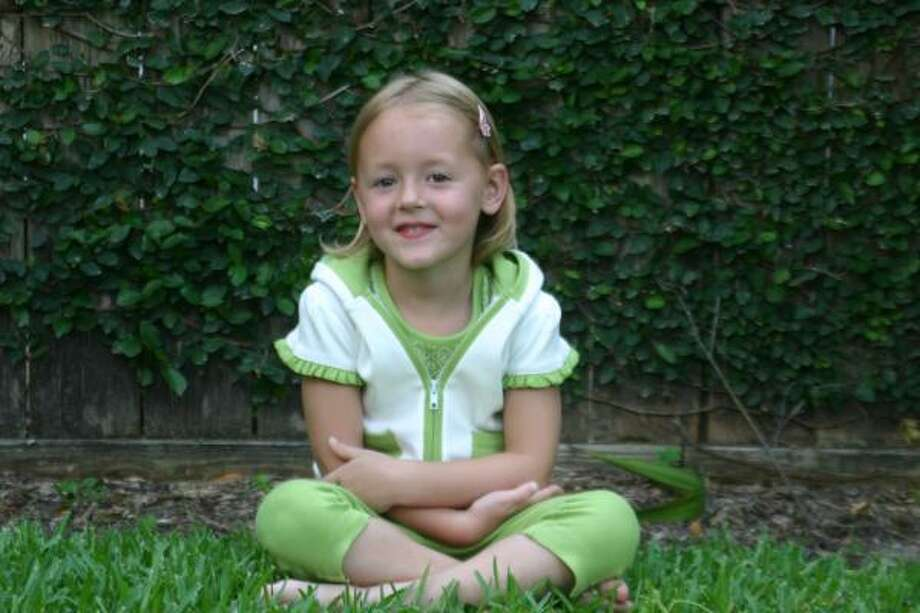 A line of eco-friendly children's clothing is designed by sisters from Houston. Photo: Sama Baby
