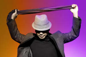 """A.R. Rahman says he's """"been getting very good vibrations from these shows."""""""