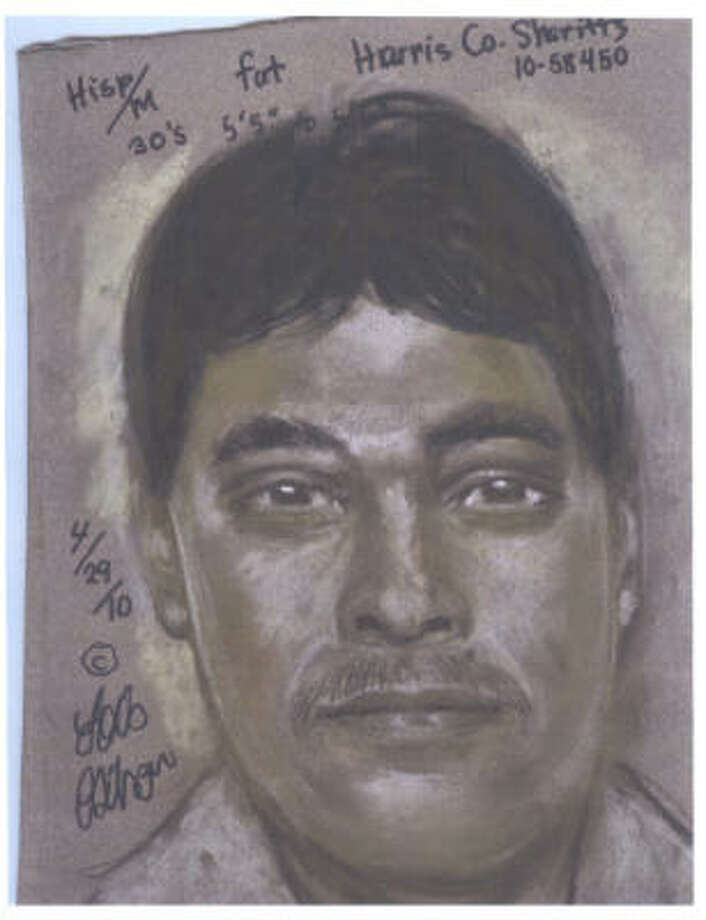 Suspect sketch Photo: Crime-stoppers.org