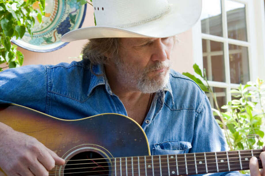 Jeff Bridges' character, country singer Bad Blake, isn't really bad; he is living in a personal hell. Photo: Fox Searchlight