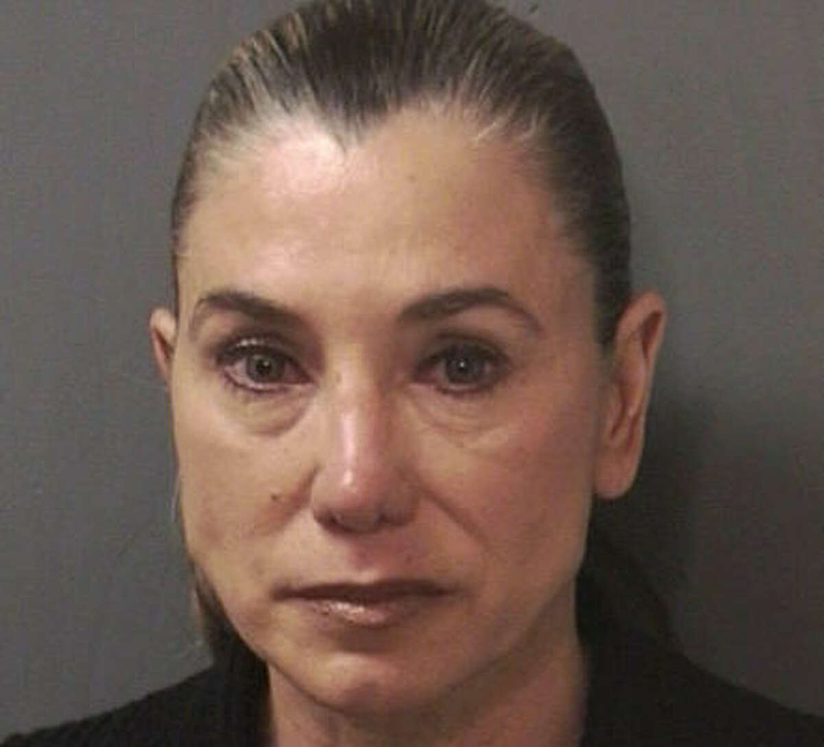 Vilma Buchala, 45, has been charged with failure to stop and render aid. She was released from custody after posting $5,000 bond on Monday.