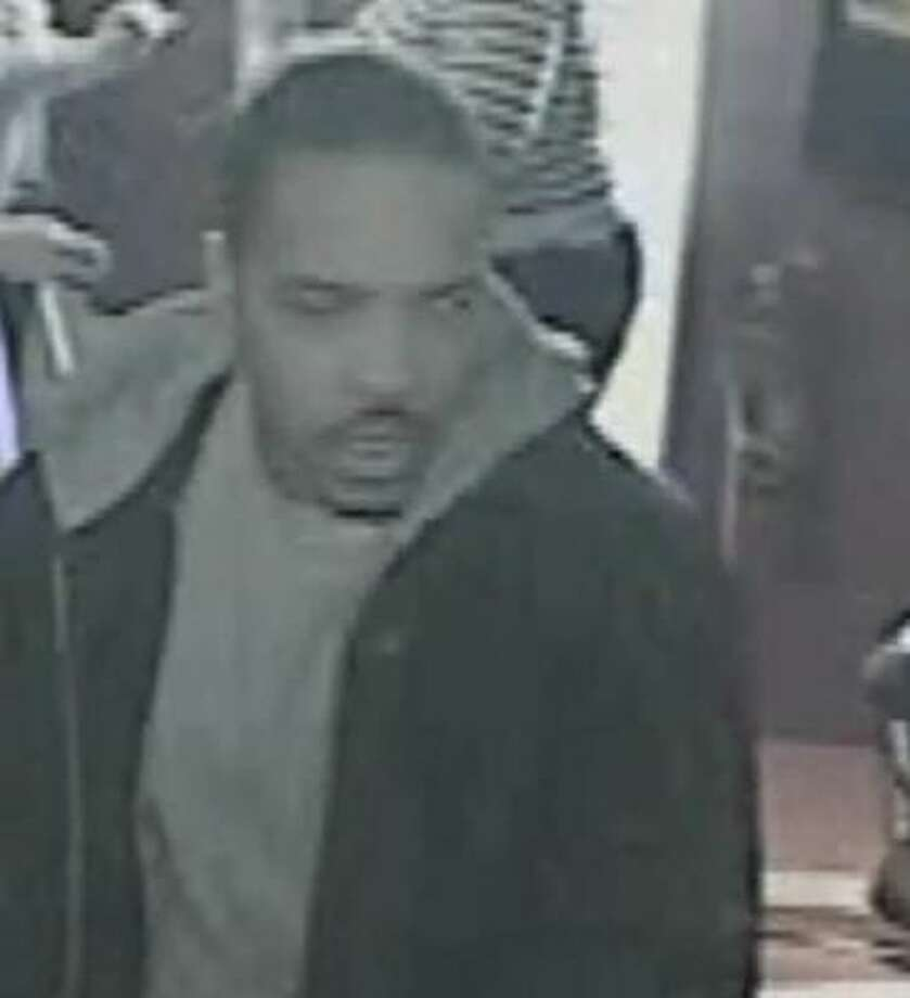 Police released this surveillance photo in the case. Photo: Crime Stoppers