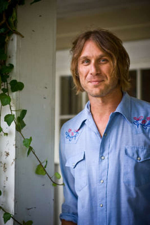 Todd Snider's stories, much like his songs, are full of brutal honesty and says his father's drinking buddy helped destroy his family, but that ultimately led him to turn to music. Photo: Todd Purifoy