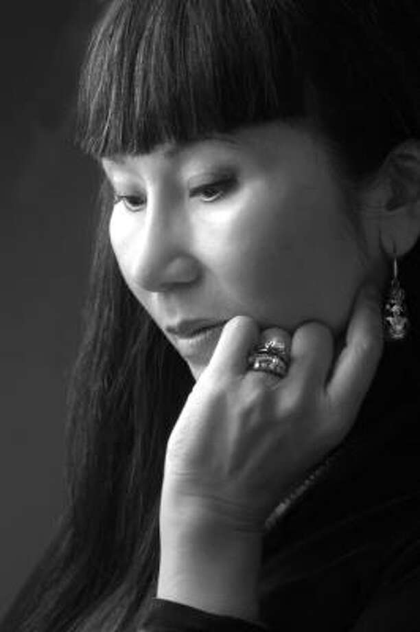 Best-selling author Amy Tan will appear Sept. 20 as a part of the Inprint series. Photo: ROBERT FOOTHORAP, Putnam