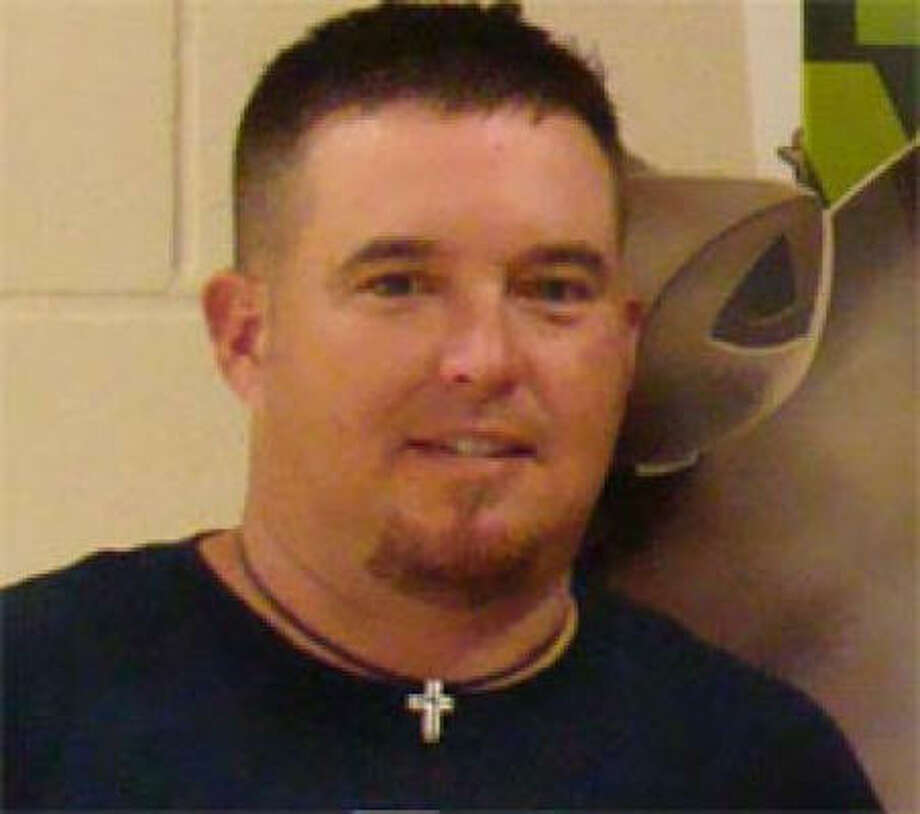 Kelly Danaer was hosting his wife's birthday when he was shot to death. Photo: New Caney ISD