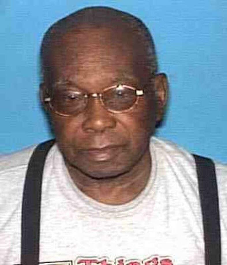 Robert C. Woodard, 84, suffered from Alzheimer's. Photo: File Photo