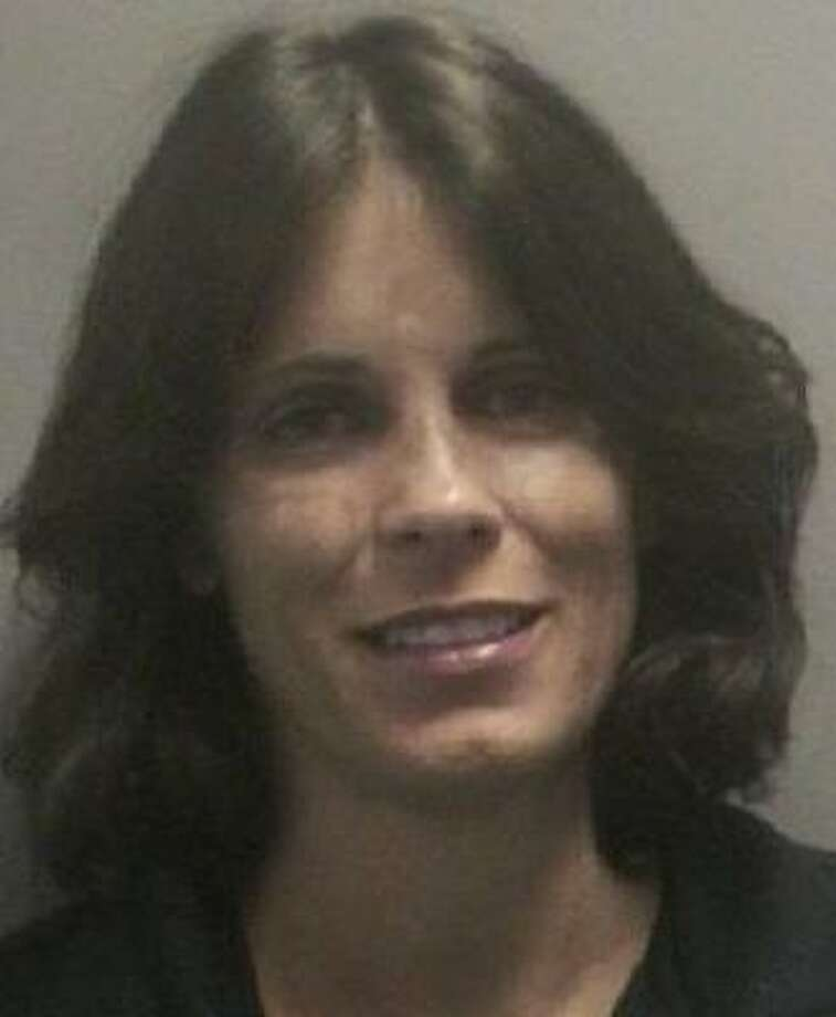 Jane Draycott may be released from a treatment center on Sunday. Photo: Harris County Sheriff's Office