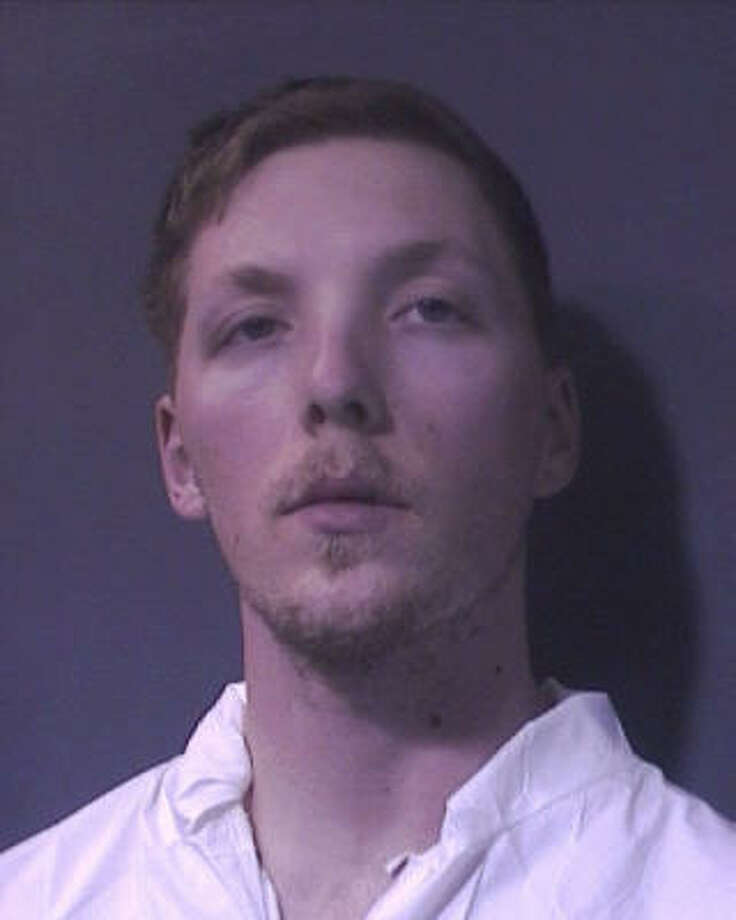 Michael Chenault, 23, is being held without bail at the Harris County Jail. Photo: Harris County Sheriff's Office