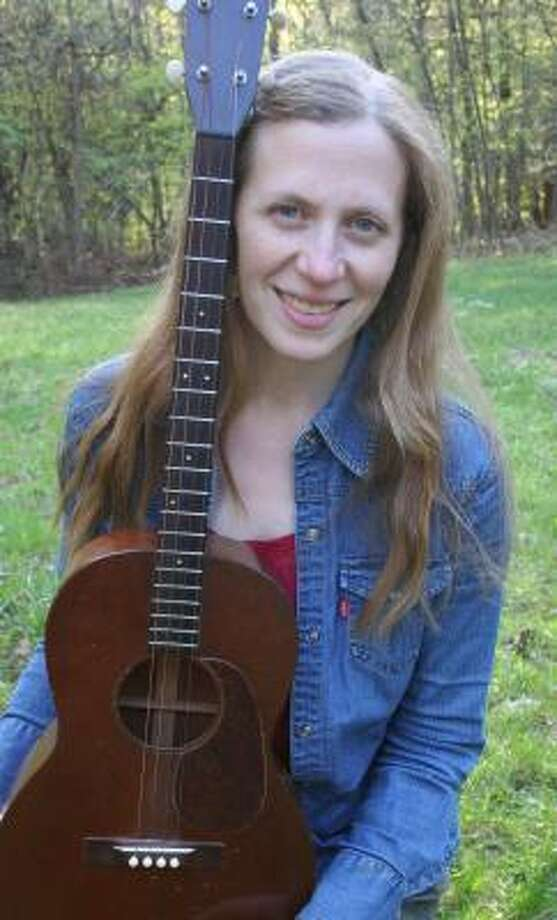Elizabeth Mitchell is also a member of the folk and art-pop group Ida. Photo: Laura Levine