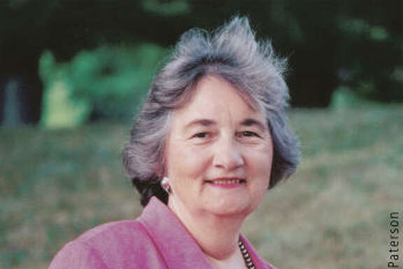 Young-adult novelist Katherine Paterson, author of Bridge to Terabithia, has been named National Ambassador for Young People's Literature.