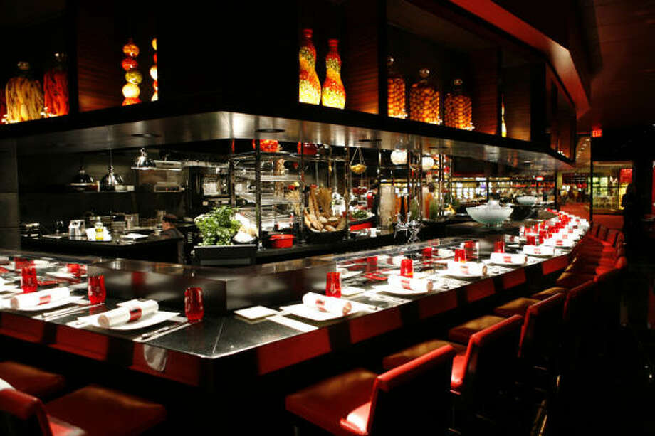 Deals Make Fine Dining Affordable In Las Vegas Houston