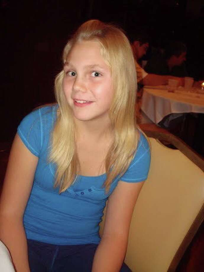 Sierra Berhaupt, 13, drowned in the swimming pool at her family's home on Thoroughbred Lane in Colonie. (Facebook)