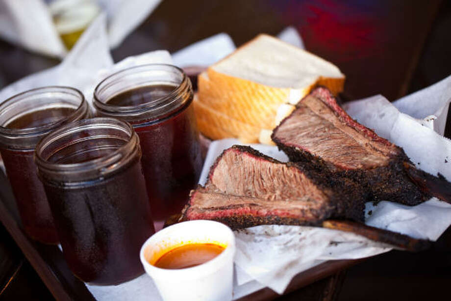 Snow's BBQ