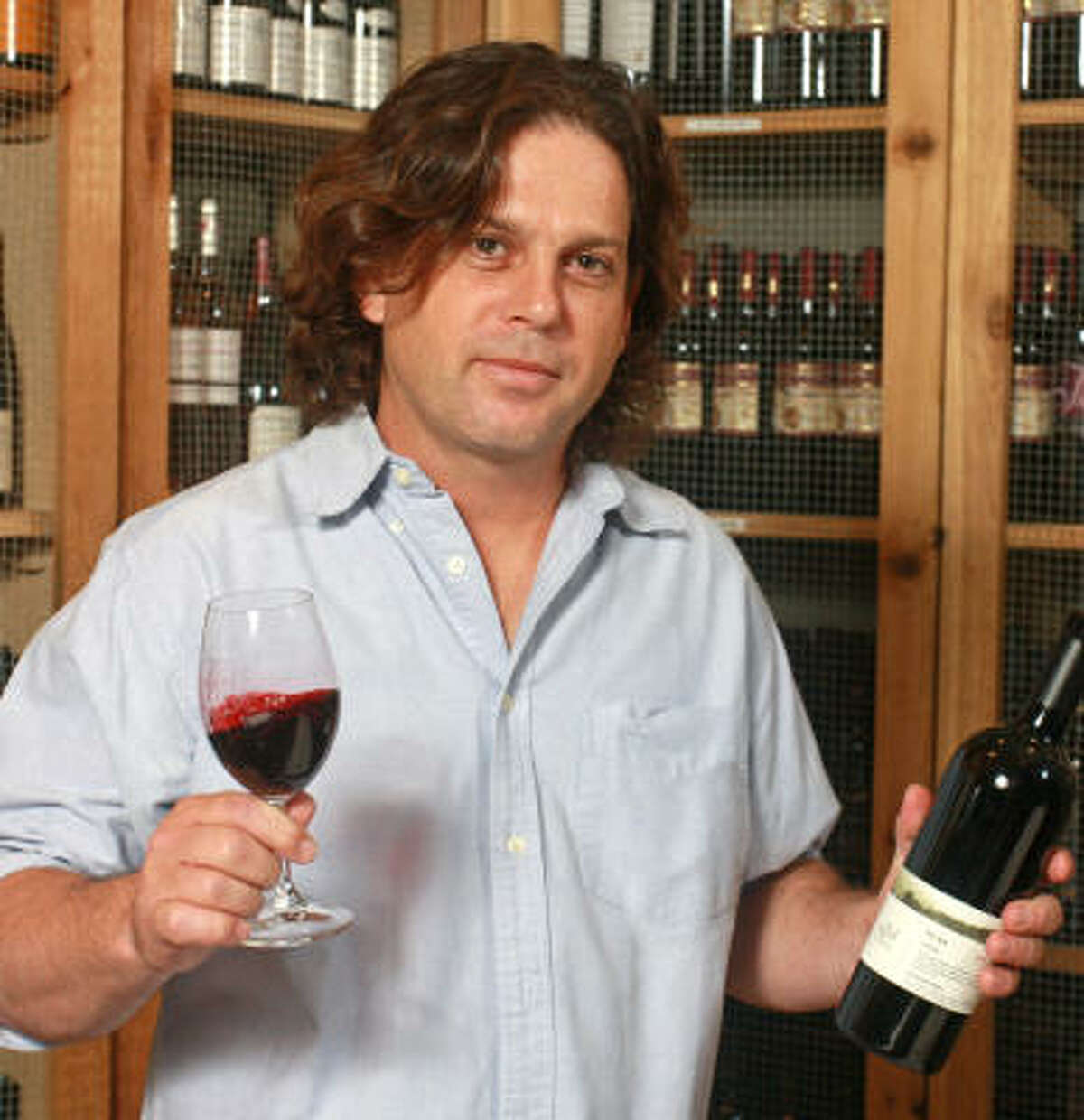 Israel is hindered by the poor - if outdated - reputation of kosher wines but winemakers like Micha Vaadia are turning out some truly remarkable Israeli wines.