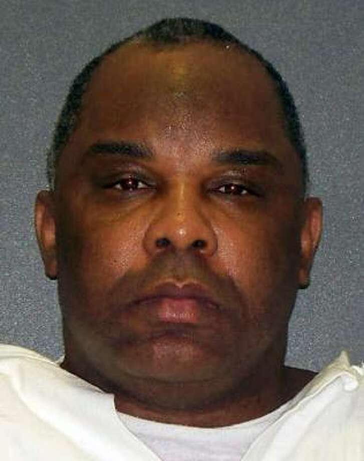 Jonathan Green faced execution by lethal injection Wednesday evening for the abduction, rape and strangling of a 12-year-old girl near Houston 10 years ago. Photo: AP / Texas Department Of Criminal Justice