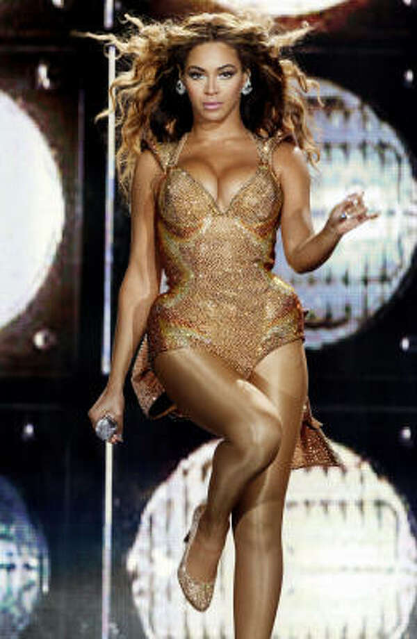 Beyonce has earned the respect of musicians of all stripes. Photo: Kevin Winter :, Getty Images