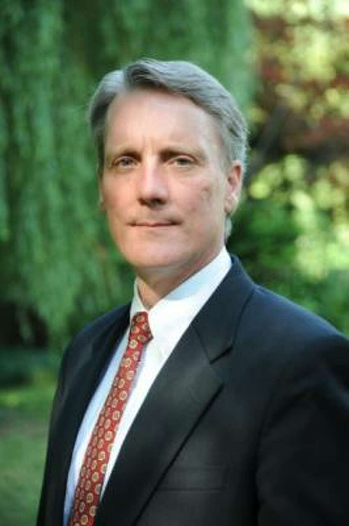 Bruce Boissonnault president of Niagara Health Quality Coalition in Williamsville, N.Y.