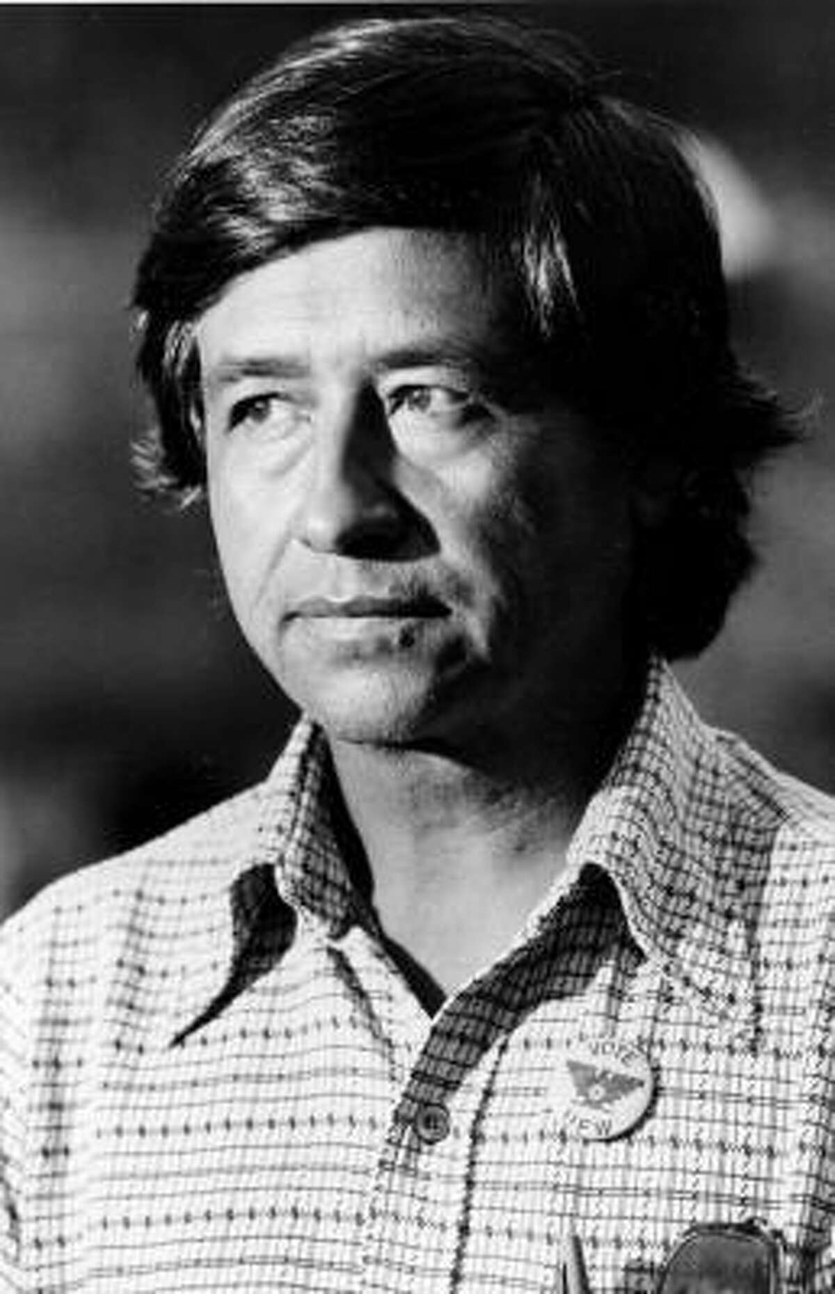 Cesar Chavez was the leader of the United Farm Workers Union.