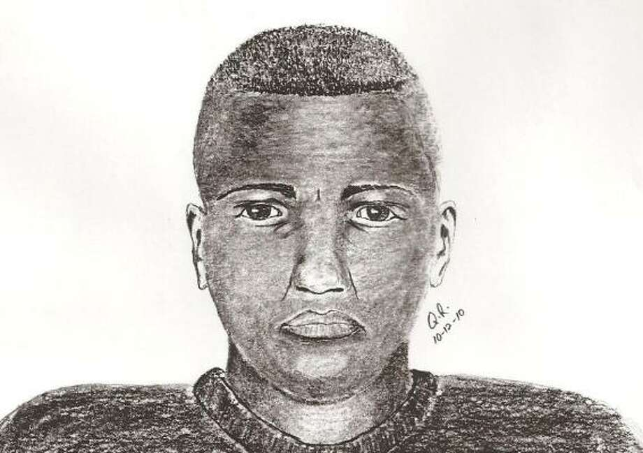 Brazoria County officials have released this sketch. Photo: Brazoria Co.