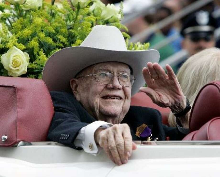 #156 - The Briscoe FamilyNet worth: $1.3 billionNo. of family members: 8 (est.)Claim to fame: Ranch landCompany headquarters: Uvalde Photo: AP File