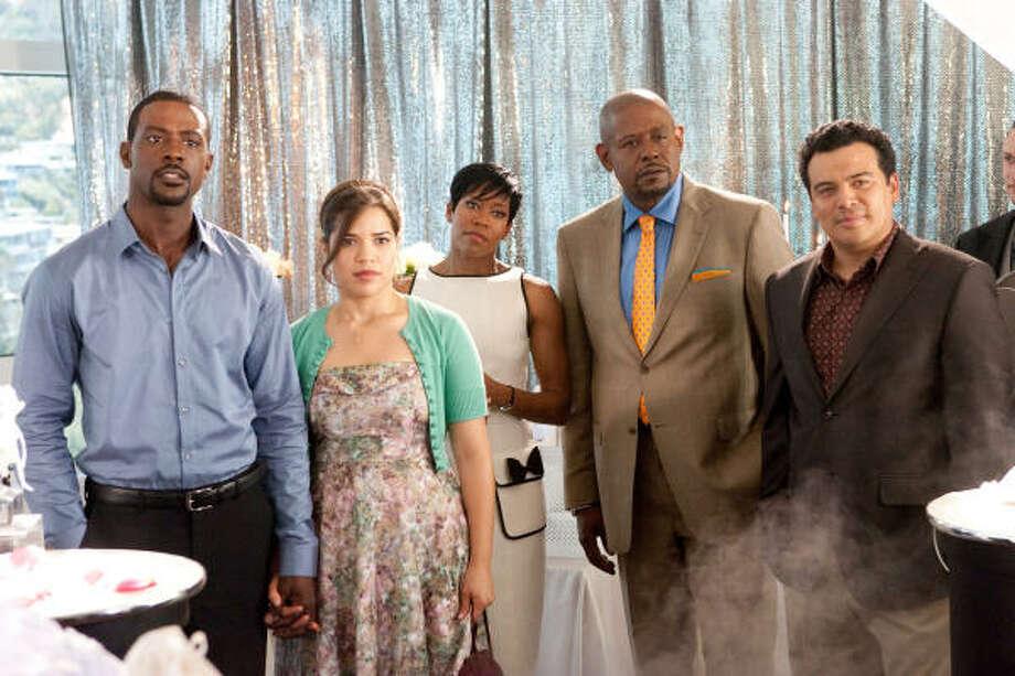 """""""My Family Wedding"""" Photo: Scott Garfield"""