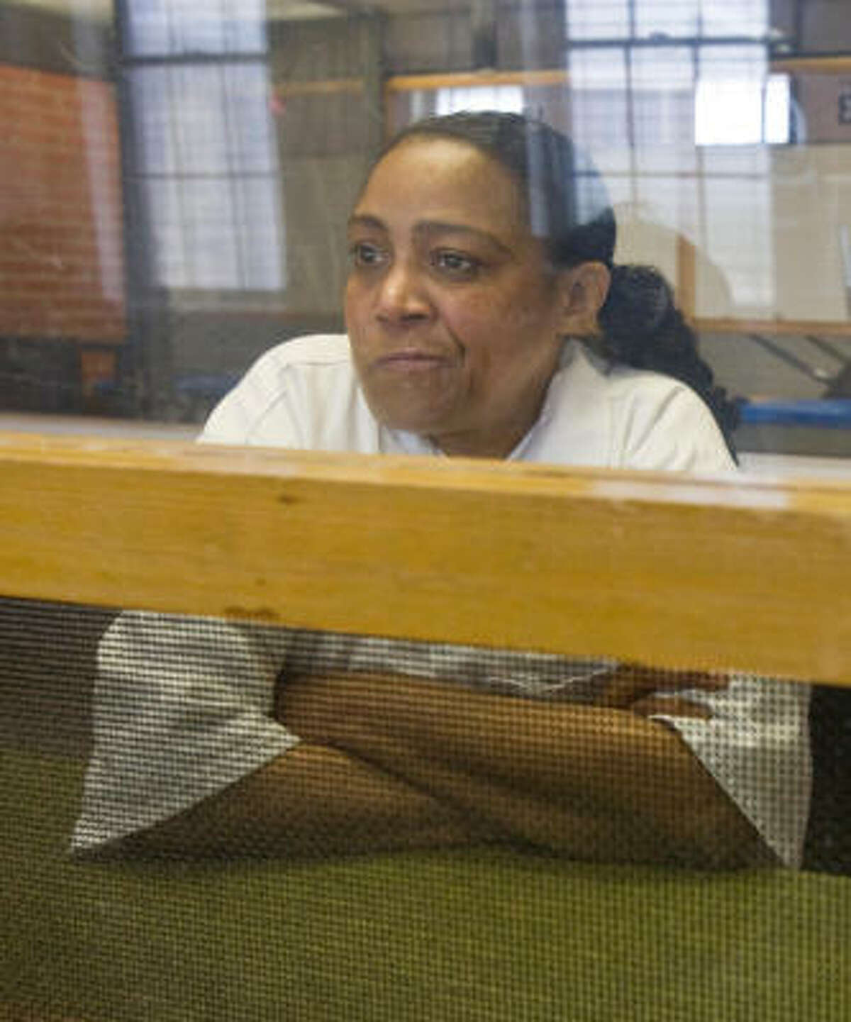 Texas' most controversial executions Name: Linda Carty Crime: On May 16, 2001, Carty and three co-defendants invaded the home of a 25-year-old female. The victim and her 3-day-old baby were kidnapped and two other victims were beaten, duct taped, and left in the residence. The 25-year-old female was hog-tied with duct tape, a bag was taped over her head, and she was placed in the trunk of a car. This victim died from suffocation. Execution: Currently on Death Row Controversy:Her latest appeal for a new hearing includes an affidavit from a former DEA agent who alleges misconduct from the prosecutor and police. Among other things, this agent says the prosecutor threatened to ruin his career by falsely accusing him of an affair with Carty - his one-time confidential informant - if he didn't testify in the case against her.