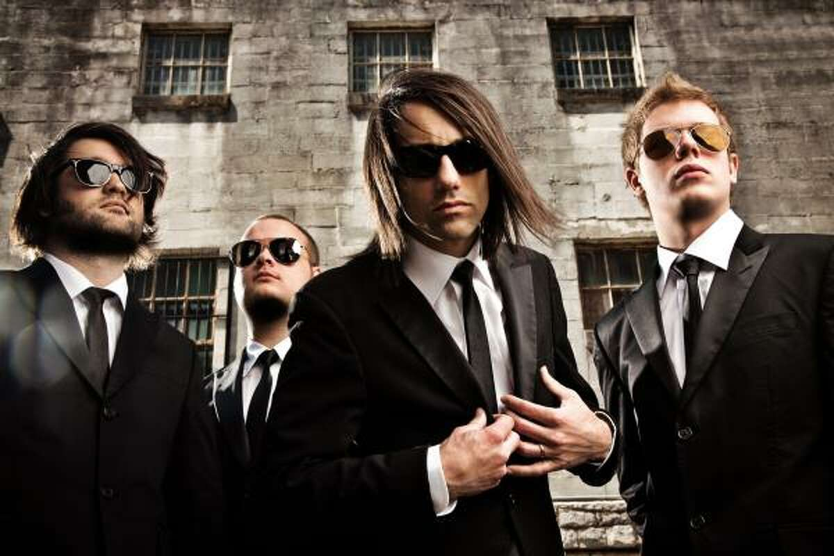Disciple and other Christian bands will be featured on KSBJ's new music station, NGEN 89.3 HD-2.