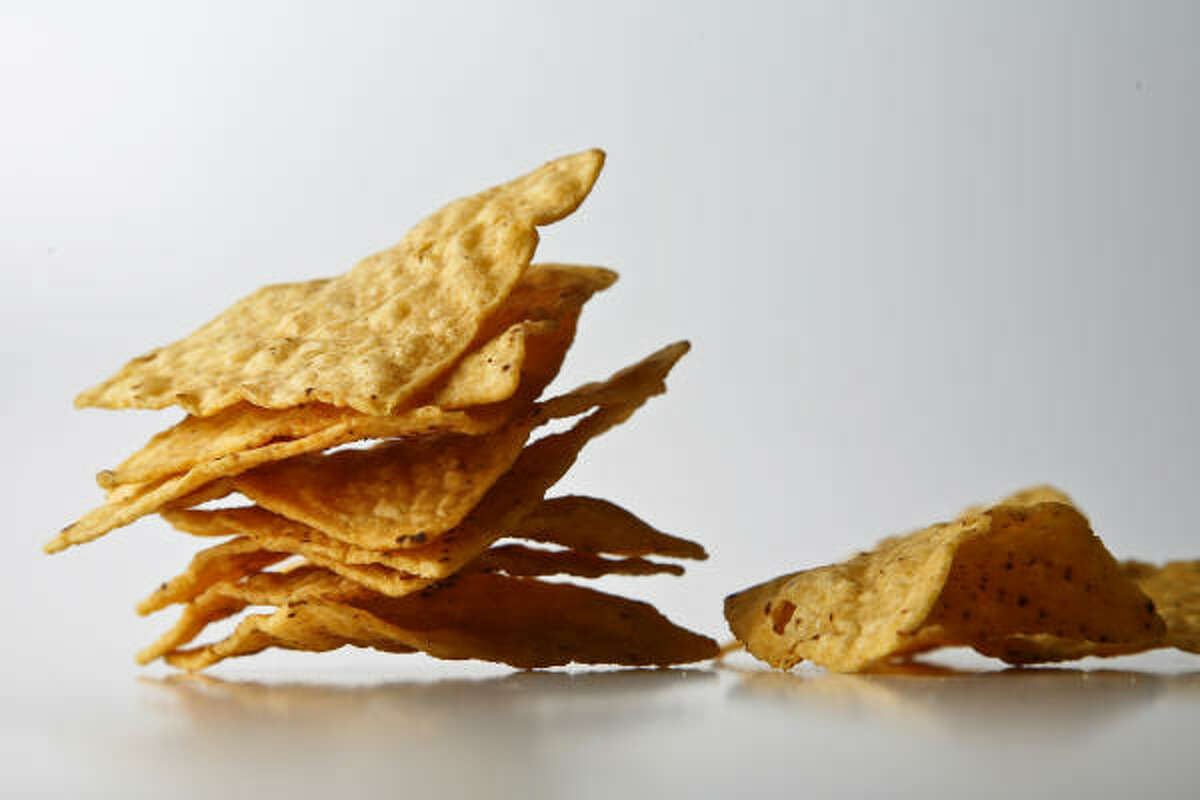 How do different tortilla chips stack up? See the list below for the results of our unscientific taste test.