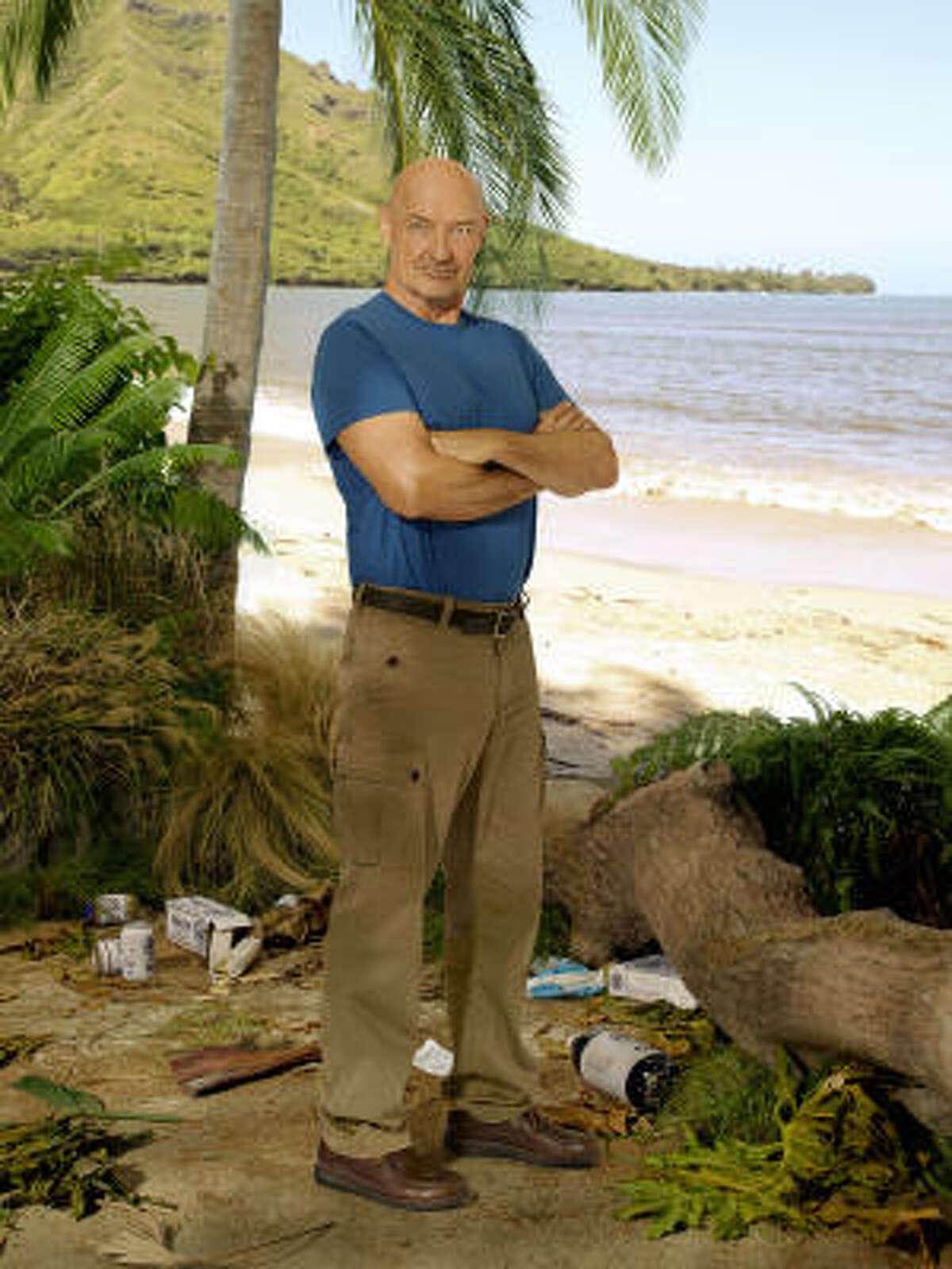 John Locke (Terry O'Quinn)